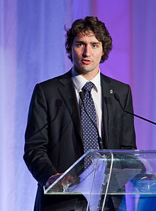 Justin Trudeau