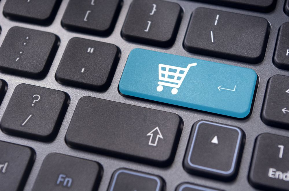 81% of shoppers research online before buying