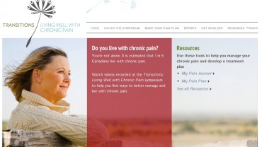 pain forum website