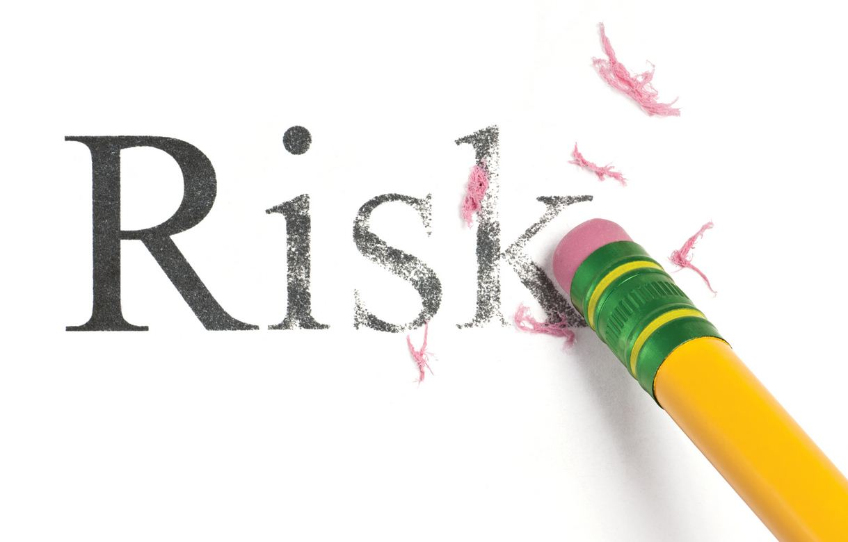 How Companies Can Reduce Internal and External Business Risk