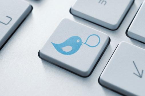 twitter cyber monday