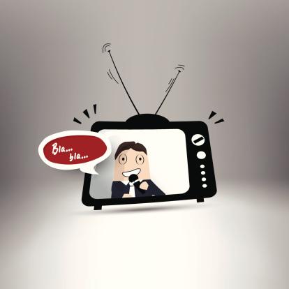 Journalist TV