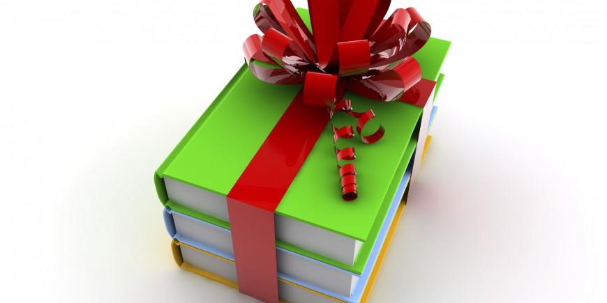 Gift books