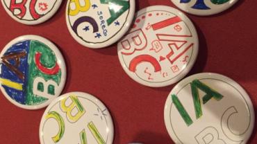 IABC Brand Buttons