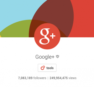 The pending breakup of Google+ holds a lesson that we should keep in mind: Social networks serve the business interests of their owners first